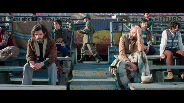 (Español) Profesionales nacionales arriban en la nueva edición del Marché du Film