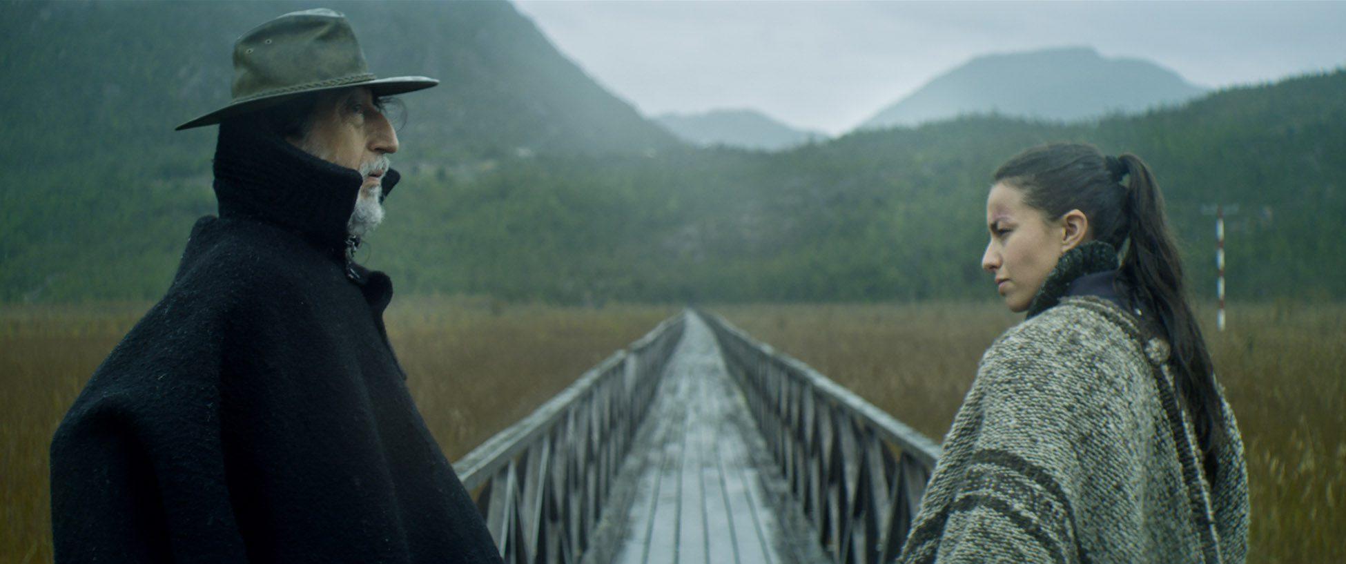 «El Hombre del Futuro», película chilena en competencia oficial del Festival de Cine de Karlovy Vary