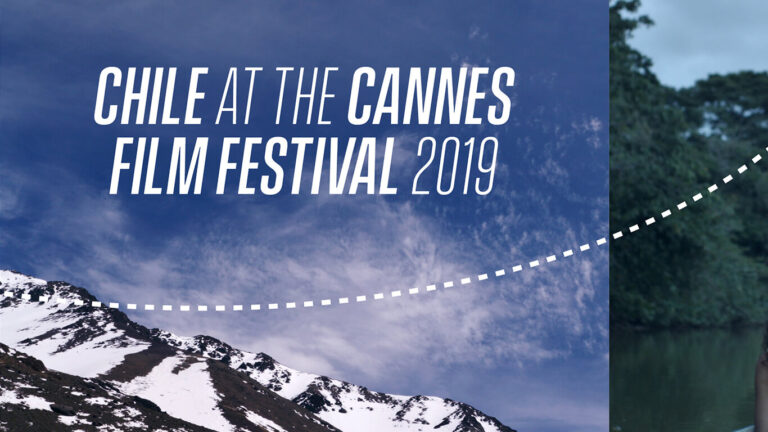 Chile's Presence at the Cannes Film Festival Features Patricio Guzman's Latest Film and Two Minority Co-Productions