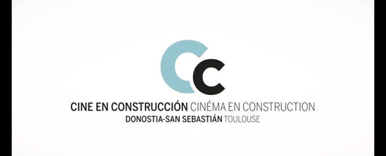 (Español) El Festival de San Sebastián abre la convocatoria de Cine en Construcción 36