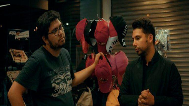 Lanzan tráiler de película «Monstruo» ad portas de su estreno web