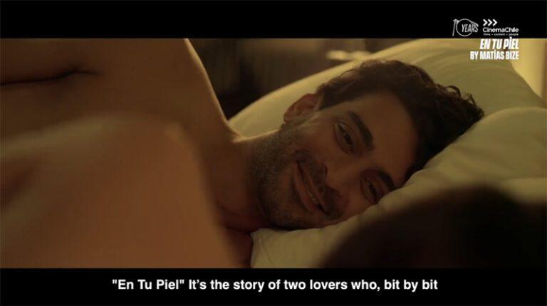"""Chilean director Matías Bize converses about """"En tu piel"""""""