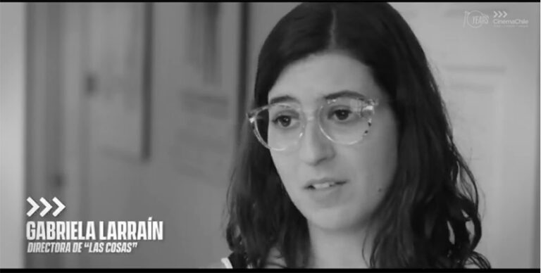 Las mujeres de nuestro cine: feminismo en chile