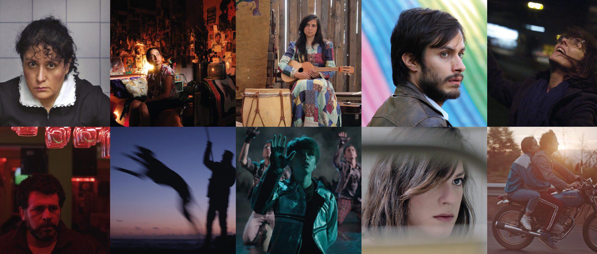 La «Semana del Cine Chileno» en Madrid será representada por sus grandes protagonistas