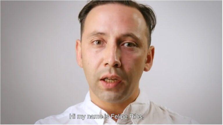 Entrevista con director de «El hombre del futuro», cinta en Competencia Oficial Karlovy Vary 2019