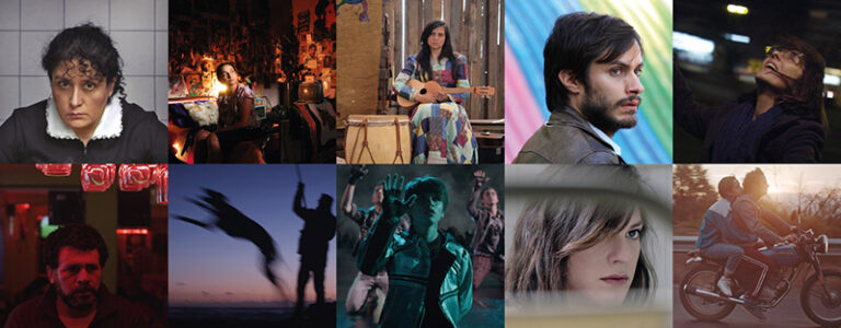 """""""Week of Chilean Cinema"""" organized byCinemaChilelands tomorrow at the French Cinematheque"""