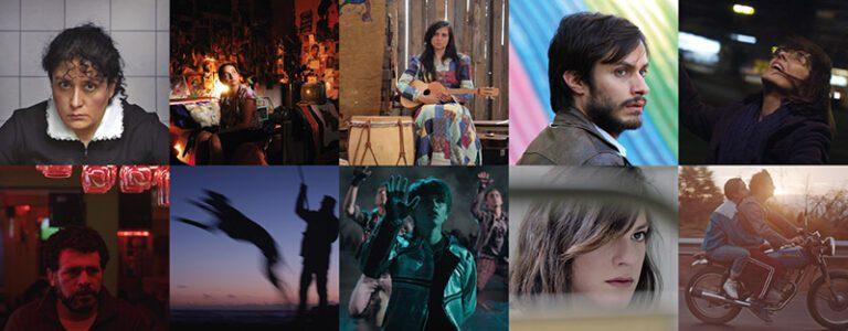 «Semana del Cine Chileno» continúa su recorrido: mañana aterriza en la Cinemateca Francesa
