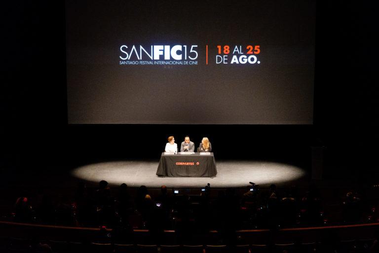 (Español) Wagner Moura, Gael García Bernal y alianza con el Festival Internacional de Cine de Berlín destacan en la edición aniversario de 15 años de SANFIC
