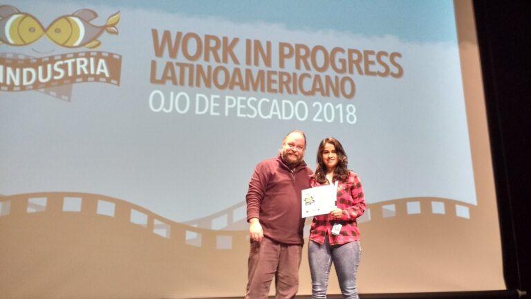 Festival de Cine Ojo de Pescado selecciona nueve cortometrajes para su 2º work in progress latinoamericano