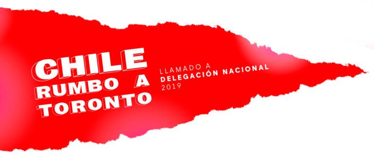 (Español) ¿Vas a asistir al mercado y festival de Cine de Toronto? Avísanos y súmate a la delegación chilena