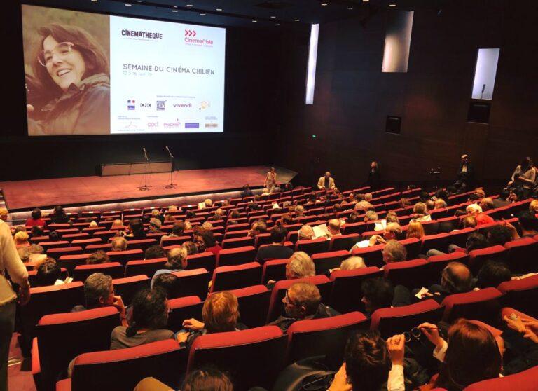 (Español) Festivales de cine y mercados audiovisuales anuncian sus convocatorias