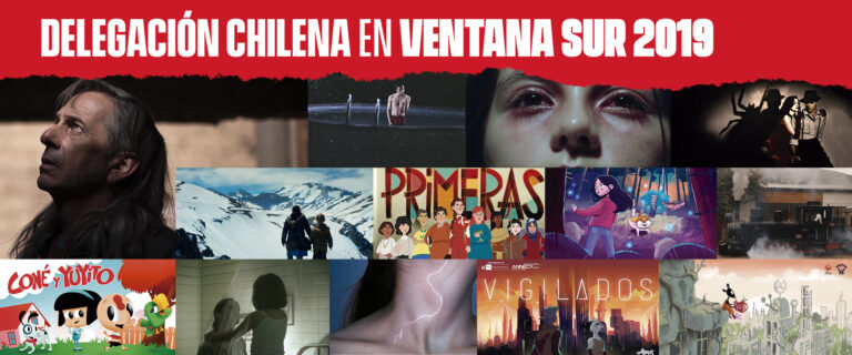 The Largest Chilean Delegation of the Year is Set to Participate in  the Argentinean Audiovisual Market Ventana Sur