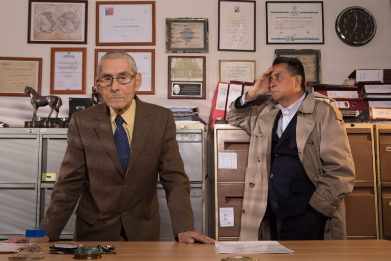 """Maite Alberdi's film """"The Mole Agent"""" is selected for  the Sundance Film Festival's Official Competition"""