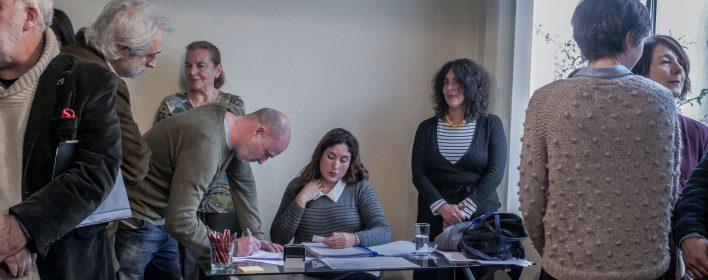 Abierta convocatoria para formar parte de la AcademiadeCine de Chile
