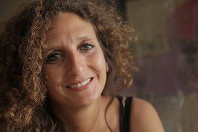 Directora Maura Morales