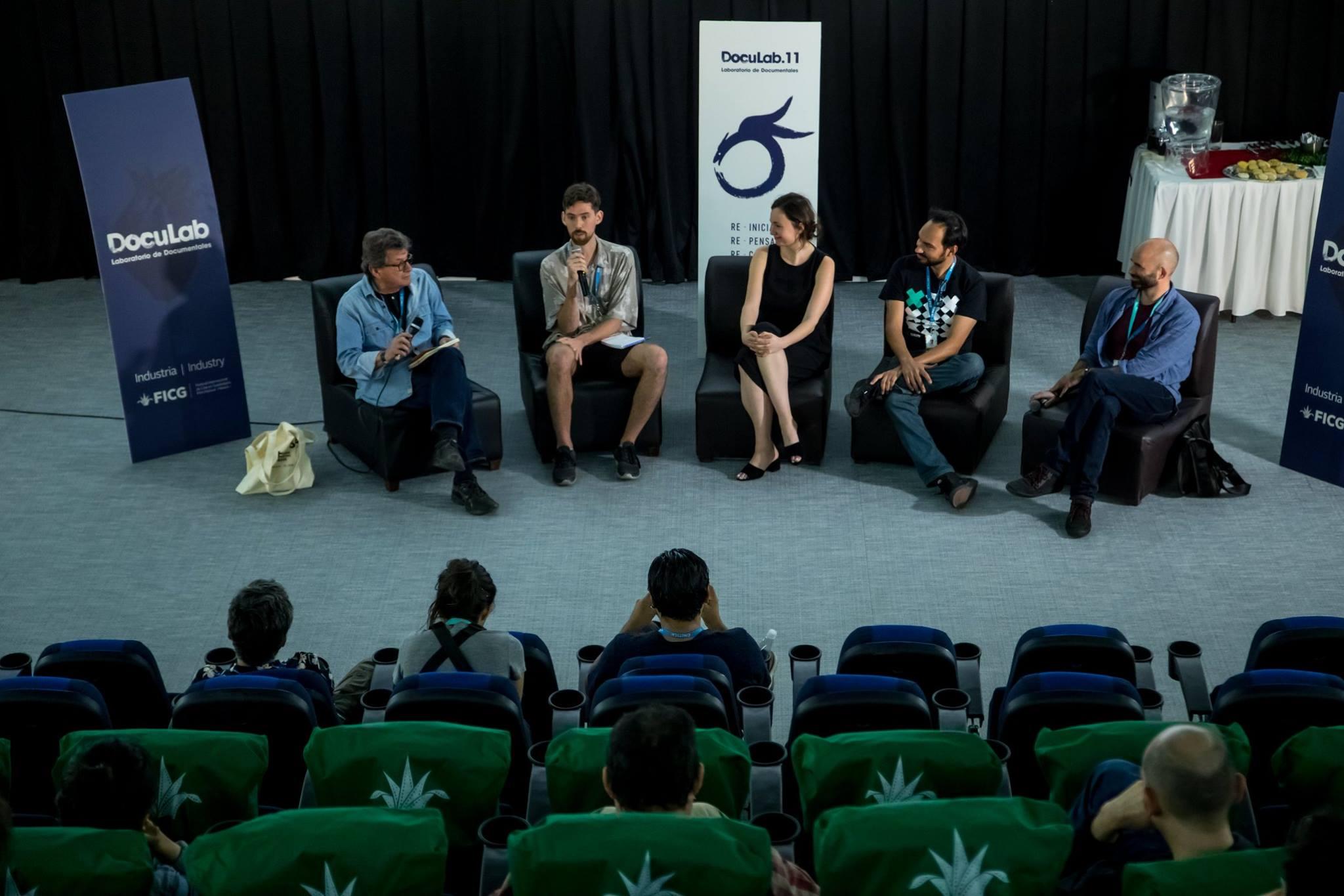 Festival de Guadalajara abre sus puertas a cintas chilenas en desarrollo
