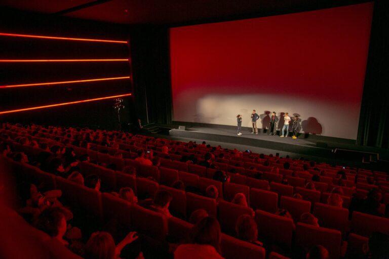 Dominga Sotomayor sobre ser jurado en la Berlinale: «es posiblemente la invitación más importante que me han hecho»