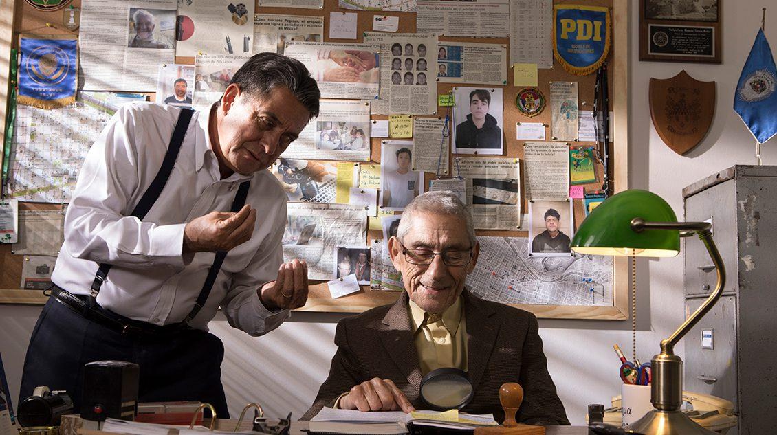 """""""The Mole Agent"""" will have its Latin American premiere at the Guadalajara Film Festival"""