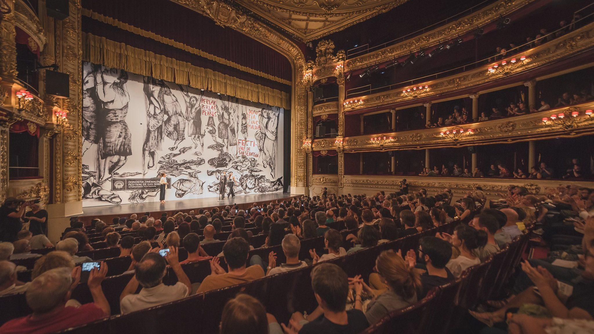 Festivales de Cine cancelados o pospuestos por propagación del coronavirus
