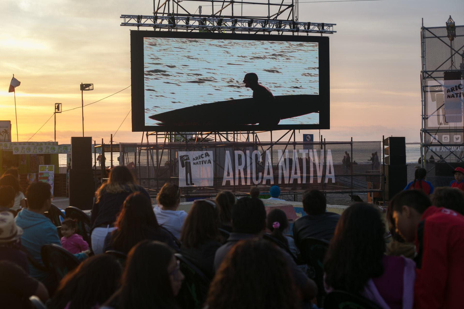 (Español) Estrenando categoría Á(f)rika para la difusión de la cultura afro se abren las convocatorias del 15 Festival Arica Nativa