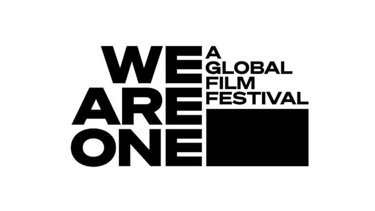 Los principales festivales de cine del mundo se unen a YouTube para anunciar 'We Are One: A Global Film Festival,' que comenzará el 29 de mayo
