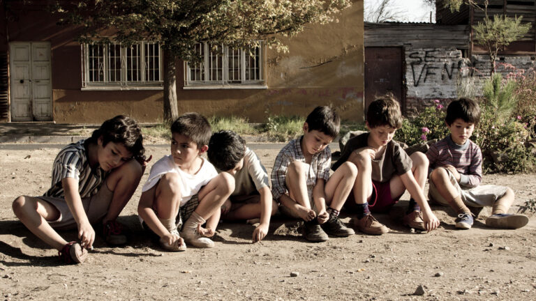 New films make up the second edition of Chilean Cinema Thursdays