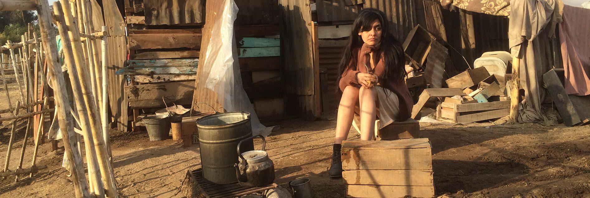 El boom de series chilenas viene a sacudir nuestras pantallas con RAMONA de Wood Producciones