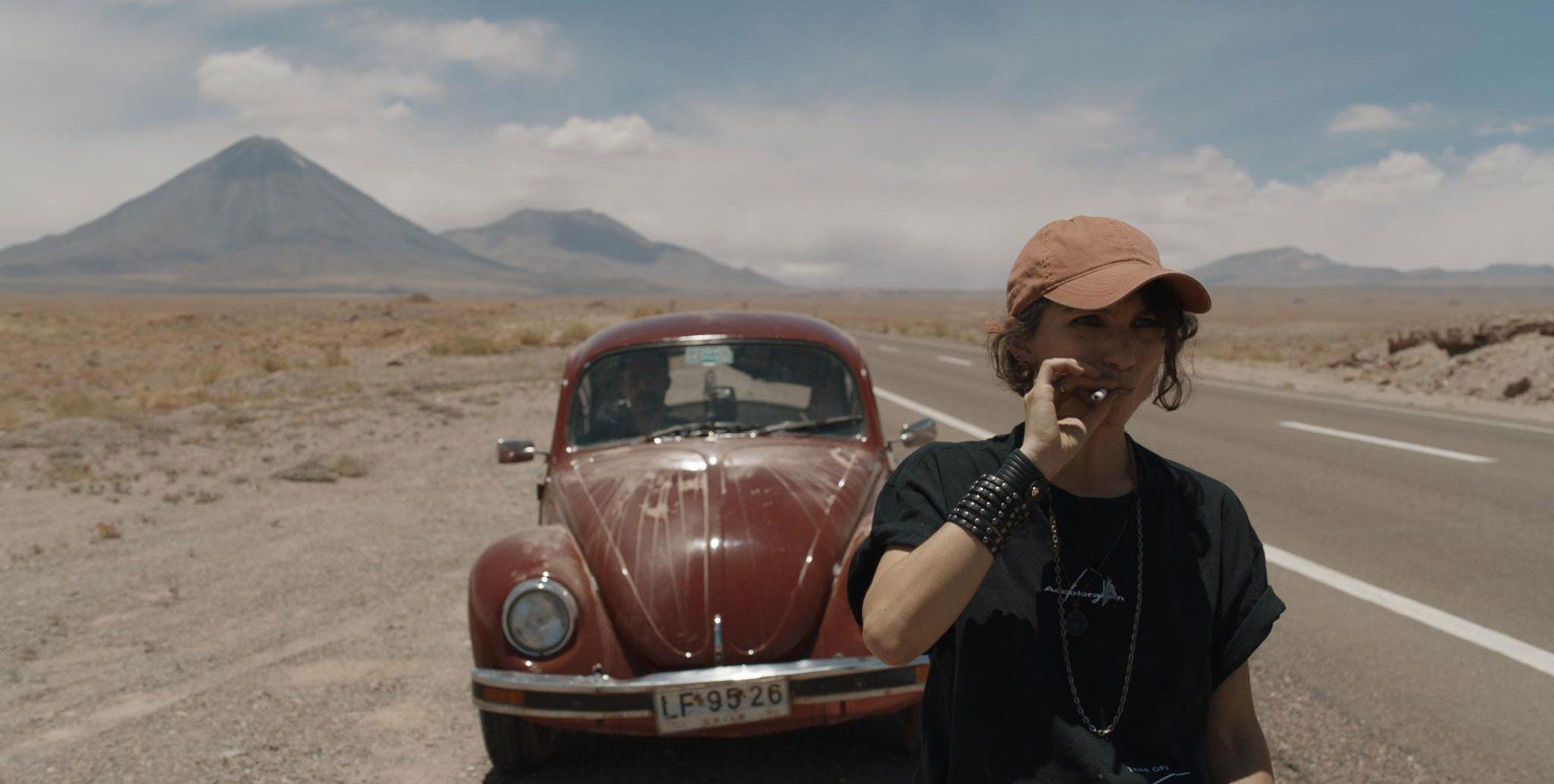 """Coproducción de Italia y Chile """"Vera de Verdad"""" es seleccionada en Frontières del Marché du Film de Cannes"""